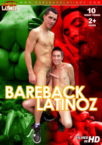 Bareback Latinoz DOWNLOAD