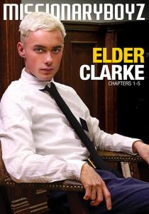 Elder Clarke: Chapters 1-5 DVD