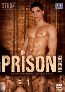 Prison Fuckers DVDR (NC)