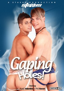 Gaping Holes! DOWNLOAD
