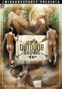 Outdoor Sexcapades DOWNLOAD