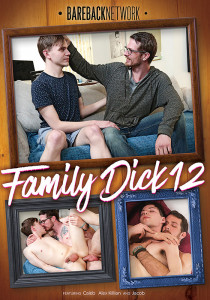 Family Dick 12 DVD (S)