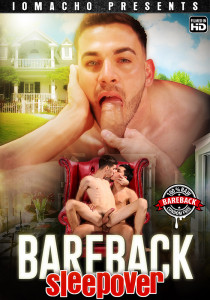 Bareback Sleepover DOWNLOAD