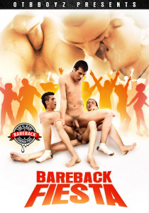 Bareback Fiesta DOWNLOAD