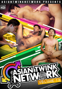 Asian Twink Network - Volume 13 DOWNLOAD