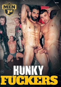 Hunky Fuckers DOWNLOAD