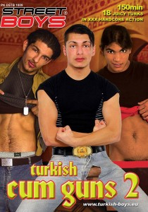 Turkish Cum Guns 2 DOWNLOAD