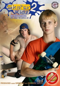 Skater Kidz 2 (Gordi) DVDR (NC)