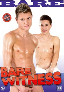 Bare Witness DVDR (NC)