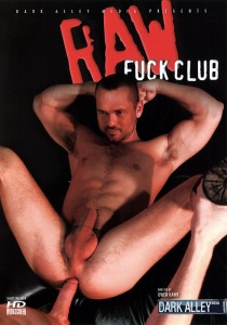 Raw Fuck Club DVDR (NC)