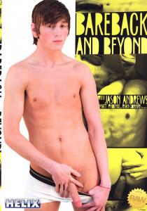 Bareback and Beyond DVD (S)