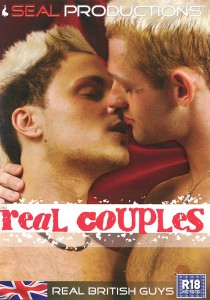 Real Couples DVDR (NC)