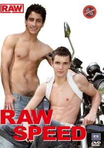 Raw Speed DVD (NC)