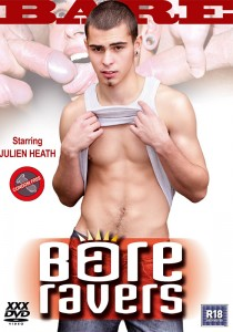 Bare Ravers DVDR (NC)