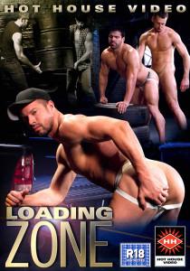 Loading Zone DVD (S)