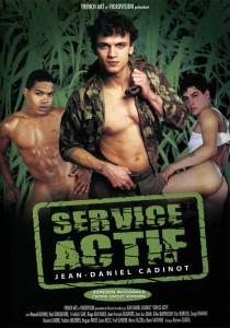 Service Actif DVD (NC)