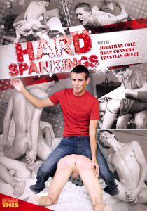 Hard Spankings DVD (S)