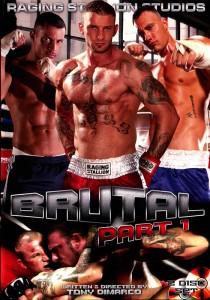 Brutal 1 DVD (S)