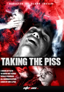 Taking The Piss DVD (NC)