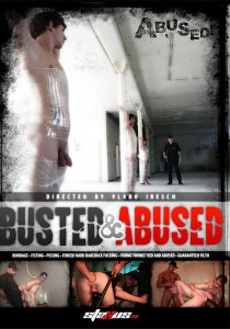 Busted & Abused (Director's Cut) DVDR (NC)