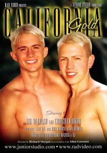 California Gold DVDR (NO COVER) (NC)