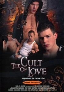The Cult Of Love DVD (NC)