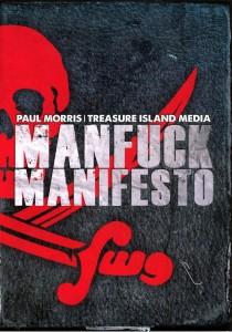 Manfuck Manifesto DVD (S)
