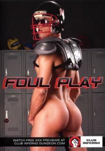 Foul Play DVD (S)