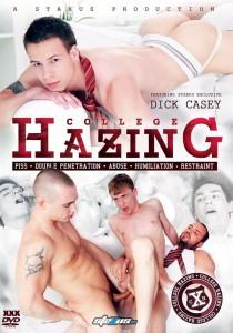 College Hazing DVDR (NC)