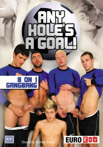 Any Hole's A Goal DVD