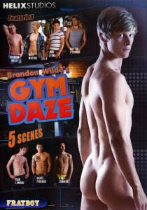 Gym Daze DVD (S)