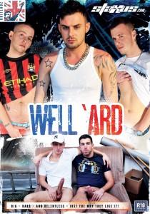Well 'Ard DVDR (NC)