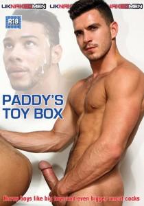 Paddy's Toy Box DVD