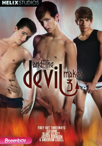 And The Devil Makes 3 DVD (S)