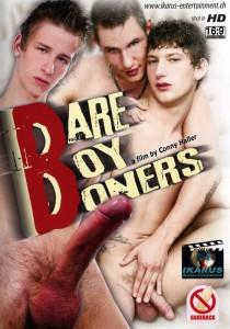 Bare Boy Boners DVD (NC)