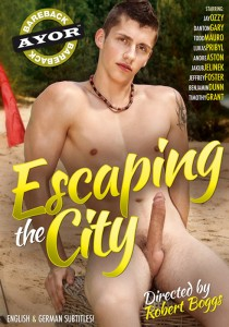 Escaping The City DVD