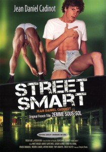 Street Smart DVDR (NC)