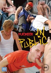 In Public DVD - Front