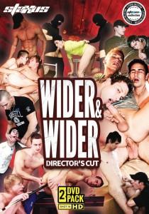 Wider & Wider DVDR