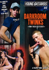 Darkroom Twinks DVDR (NC)