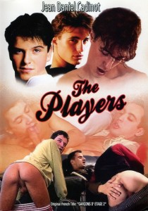 The Players DVDR (NC)