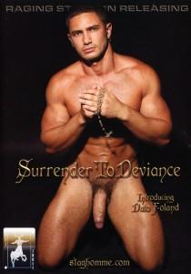 Surrender To Deviance DVD (S)