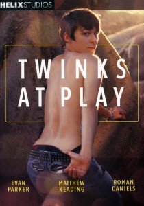 Twinks At Play DVD (S)