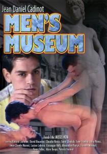 Men's Museum DVD (NC)