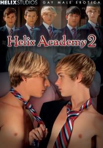 Helix Academy 2 DVD (S)