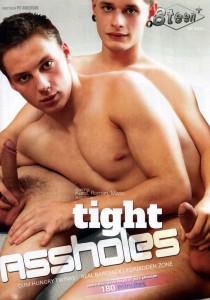 Tight Assholes DVD (S)
