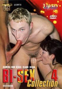 Bi-Sex Collection 4 DVDR (NC)