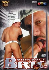 Bareback Brig DVDR (NC)