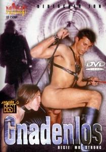 Gnadenlos DVDR (NC)