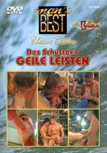 Des Schuster`s Geile Leisten DVDR